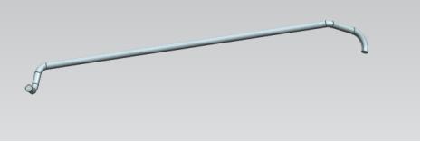 1.0~8.0钢丝直径的各类杆件
