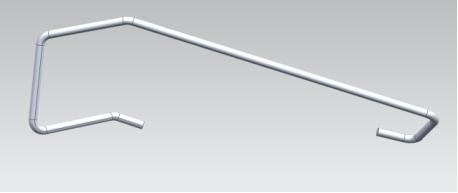 浙江1.0~8.0钢丝直径的各类杆件价格