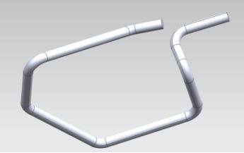 杭州1.0~8.0钢丝直径的各类杆件