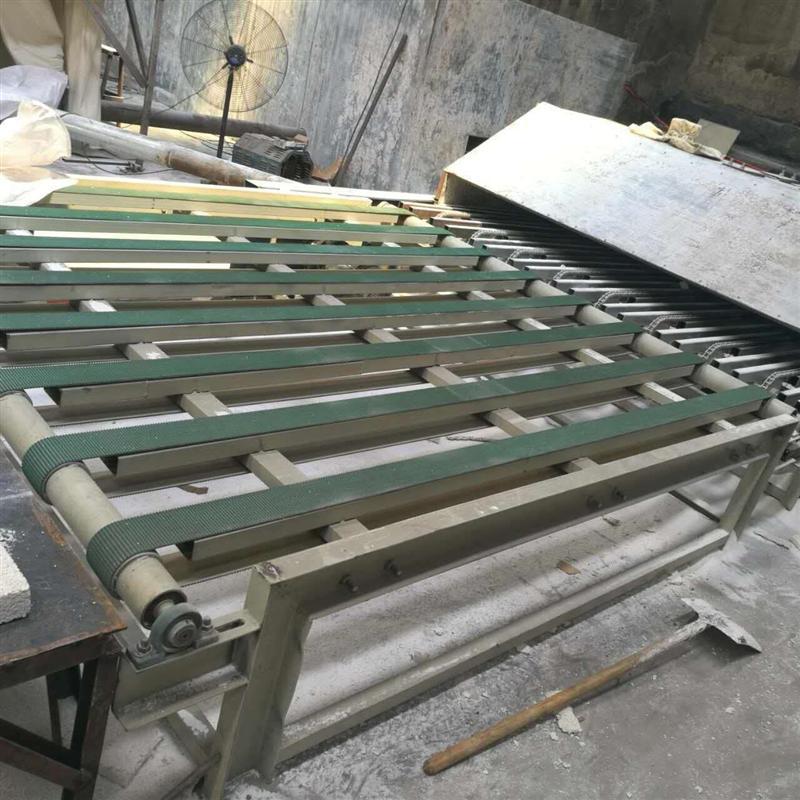 匀质板生产设备、大明机械厂、质量保证