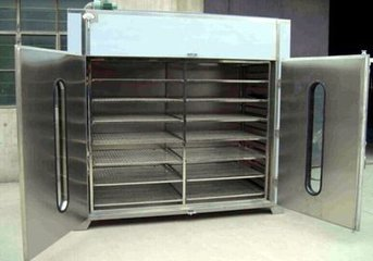 热泵烘干机   枸杞烘干机