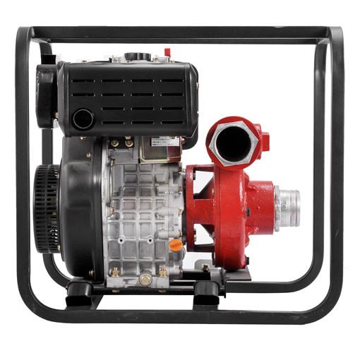 上海2寸柴油高压抽水泵