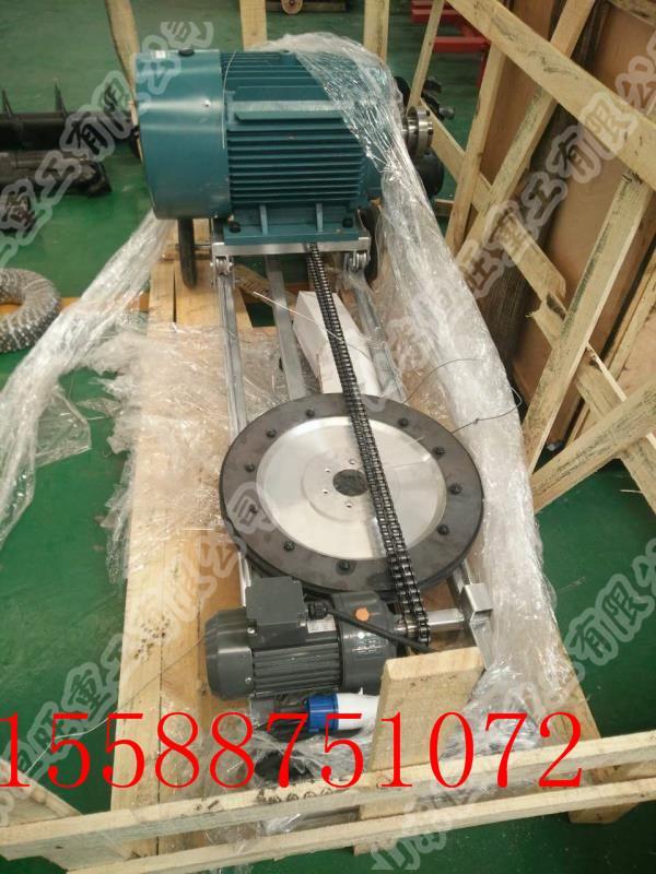 HSJ型绳锯机钢筋混凝土桩绳锯机厂家直销金刚石绳链切割机