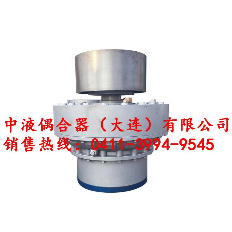 液力偶合器中液力传动油有什么作用?
