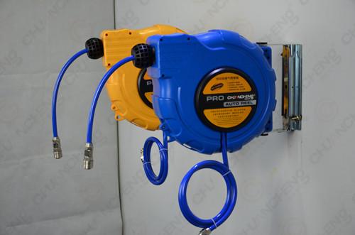 专业生产自动回收卷管线