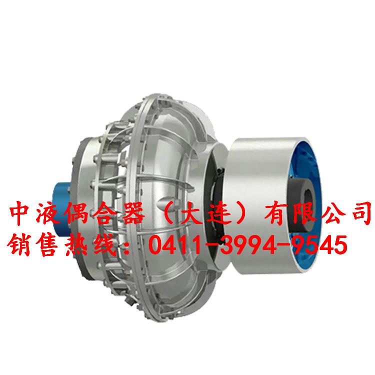 液力偶合器YOX500漏油原因分析(2)