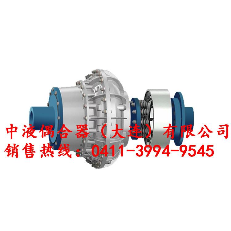 液力耦合器【 YOXII400】 装多少油?加什么油?