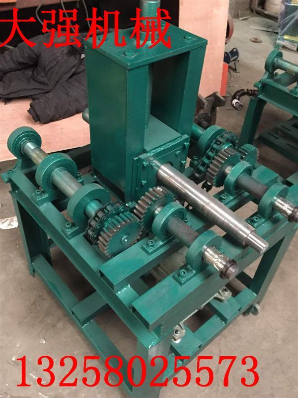 弯管机厂家低价销售  多功能滚动式弯管机规格齐全