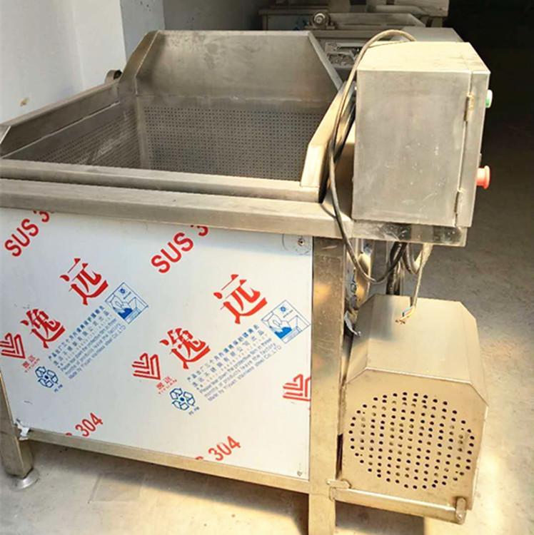 鼓泡式黄桃清洗机