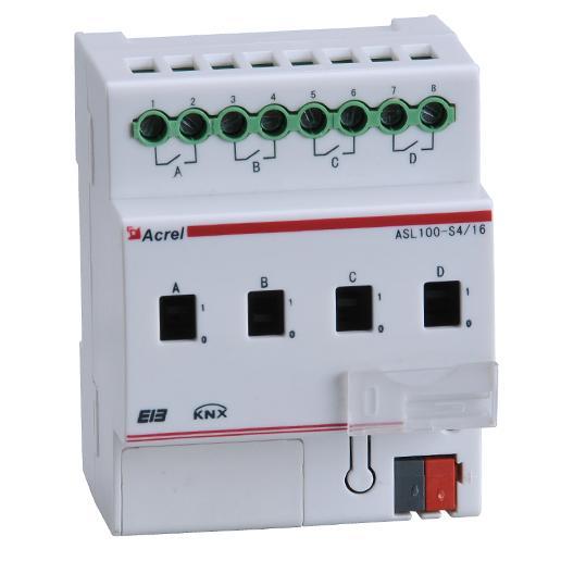 Acrel-BUS智能照明控制器