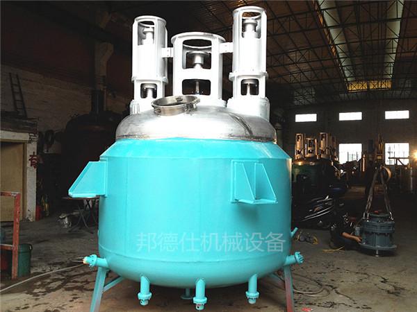 硅油反应釜