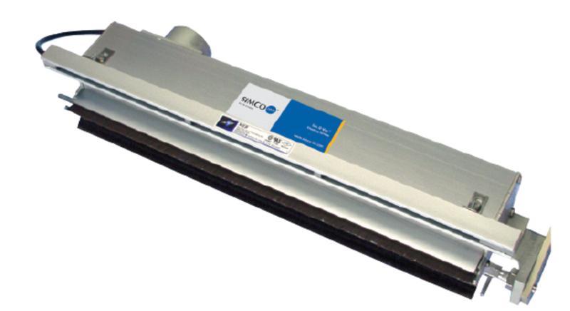 出售Ion-O-Vac 除尘洁净系统