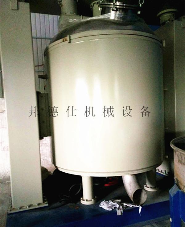 5000L硅酮胶搅拌机