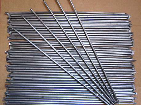 YZ铸造碳化钨气焊条,铸造碳化钨合金焊条汉龙双兴