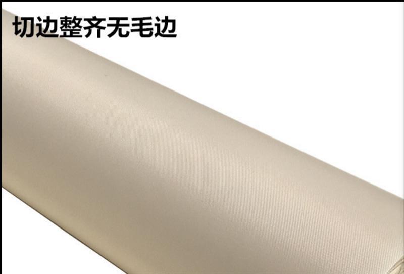 特氟龙高温布隔热耐磨光滑铁氟龙耐高温胶带封口机0.13厚1米