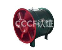 SDF系列节能型隧道式轴流通风机
