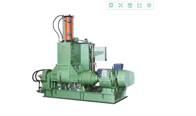 厂家供应大型加压式密炼机、实验型密炼机。