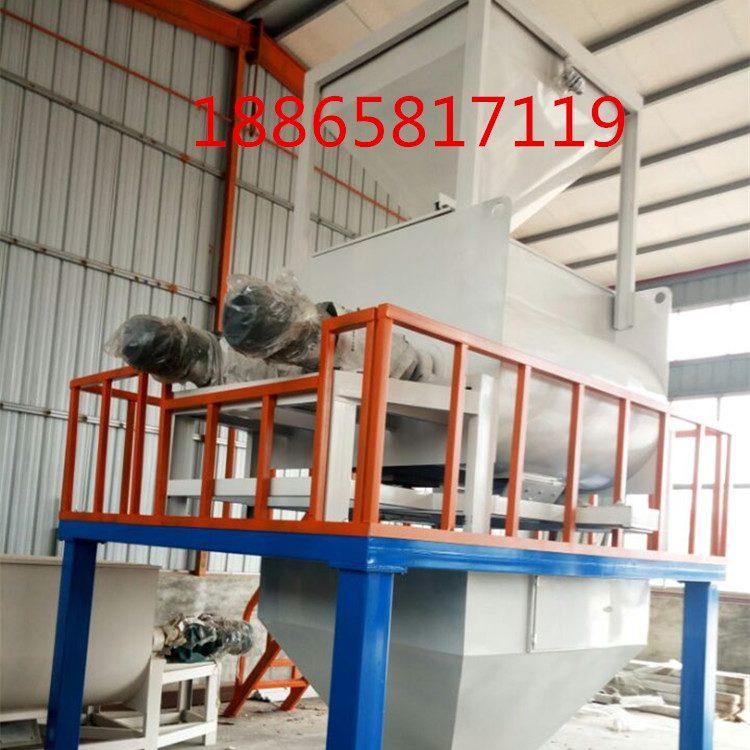 宁津fs复合保温板设备生产线价格 复合保温板生产线价格低