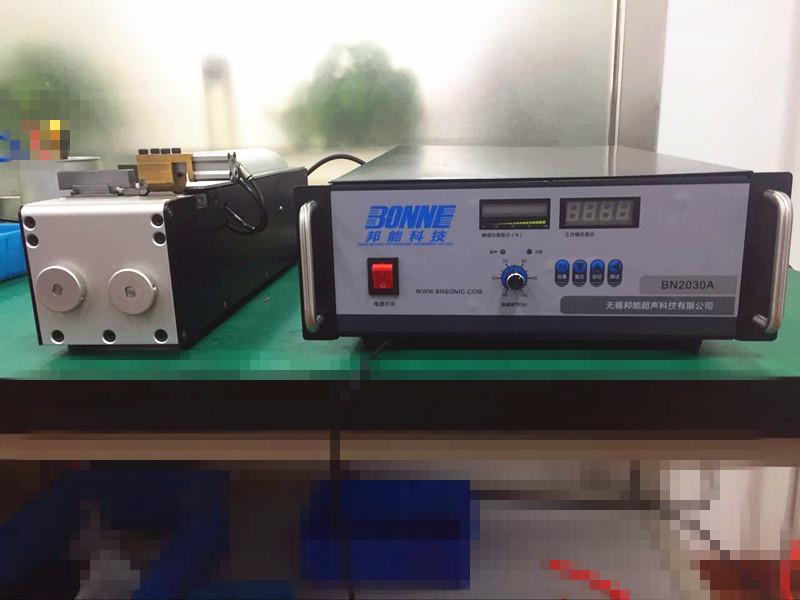 安全气囊排线焊接机