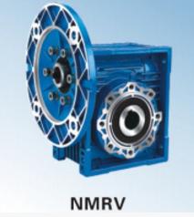 NMRV150型铝合金减速机变速减速箱