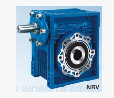 小型减速器NRV90