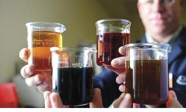 油液检测服务