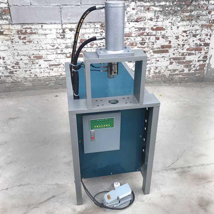 K80不锈钢I液压冲孔机