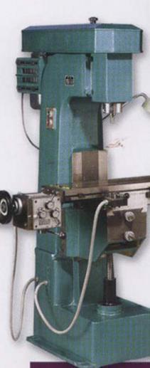 X501A系列铣床