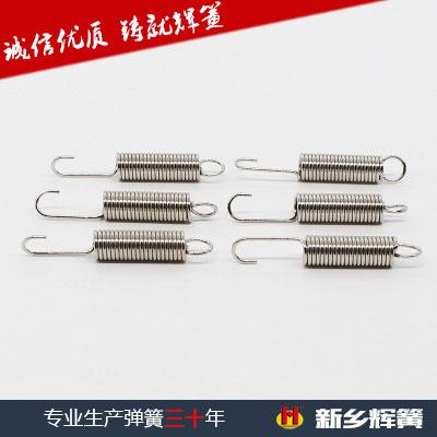 拉簧 定制各类拉伸弹簧 不锈钢弹簧