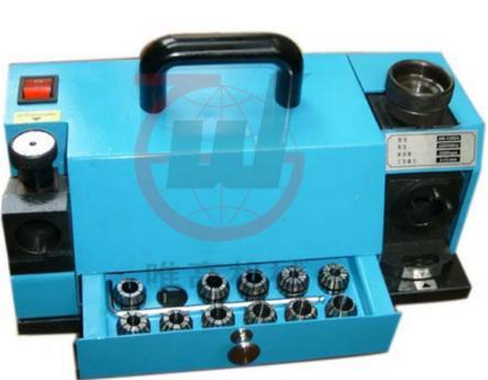 HN-1300钻头刃磨机