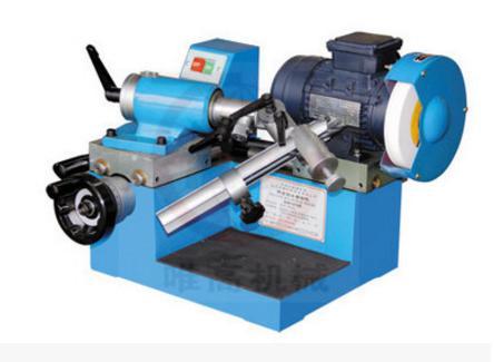 DW132M精密钻头磨削机