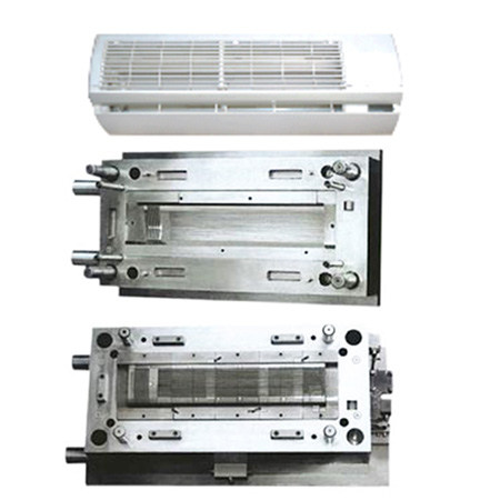 空调模具加工设计