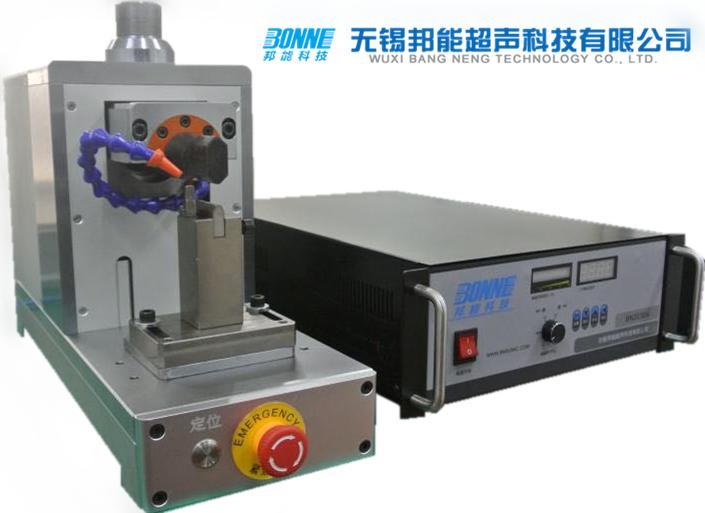 铝箔搭接焊接机生产厂家