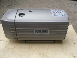 德国贝克真空泵/BECKER/VT4.16