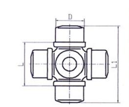 江苏SWP - B 型十字包
