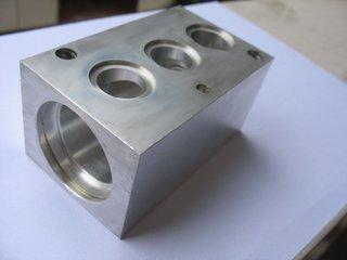 不锈钢机加工件生产
