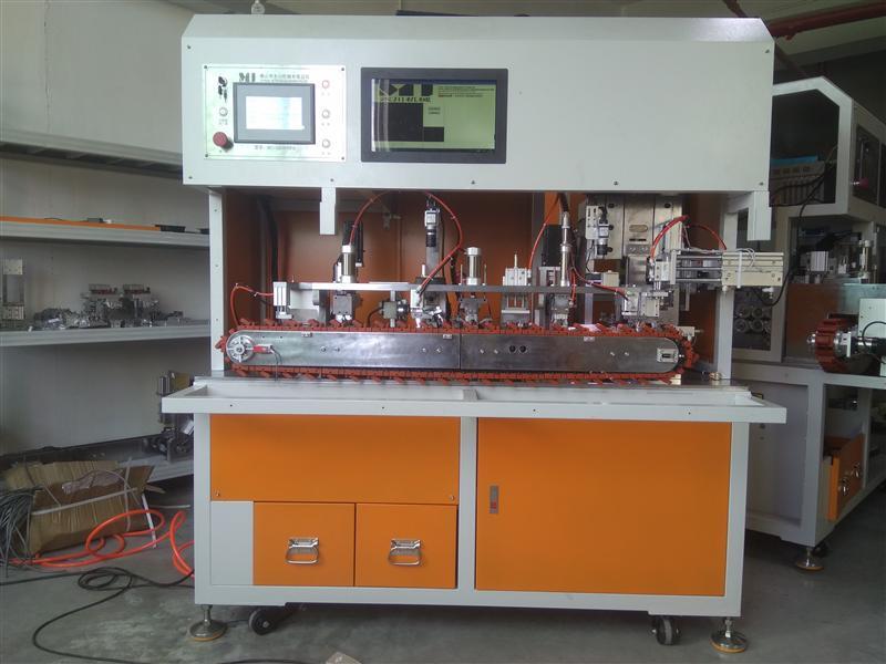 电源线加工自动化设备 _木川机械有限公司