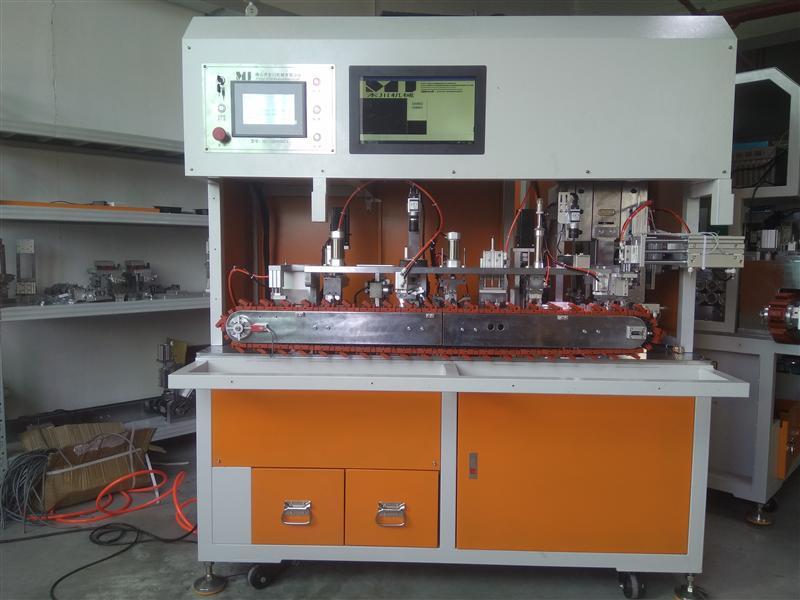 线材加工自动化设备厂家_线材加工自动化机械公司