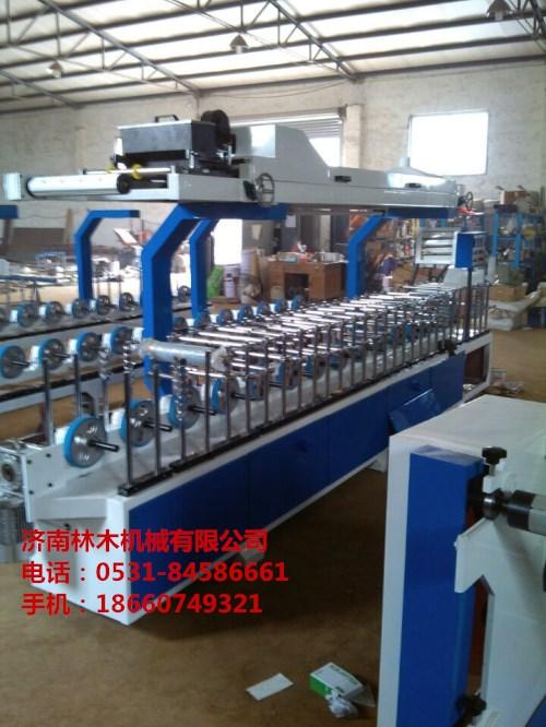 济南林木机械