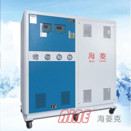 深圳水冷式一体多温度控温机