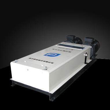 VMHP膜法海水淡化高压泵