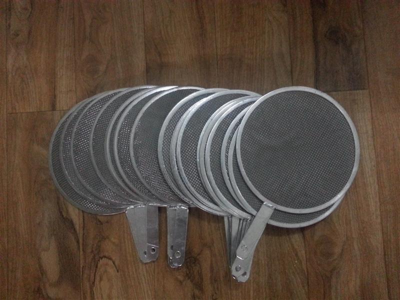 过滤片金属滤芯过滤材料不锈钢滤芯丝网制品咖啡滤网耐酸碱