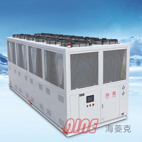 深圳市模块化螺杆式冷水机组