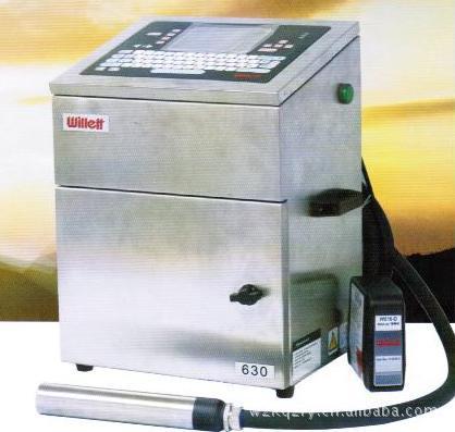 伟迪捷威力600系列680白墨机