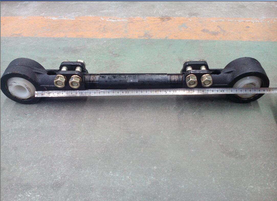 生产半挂车悬架各种调节拉杆活拉杆
