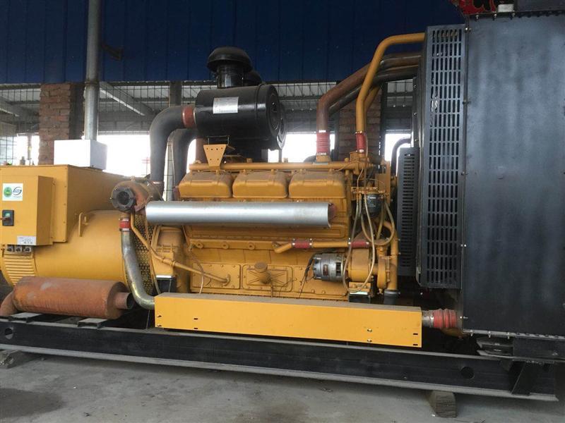 高价回收二手柴油发电机100-1000千瓦