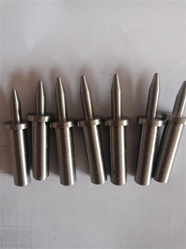 优质焊接夹具定位销厂家