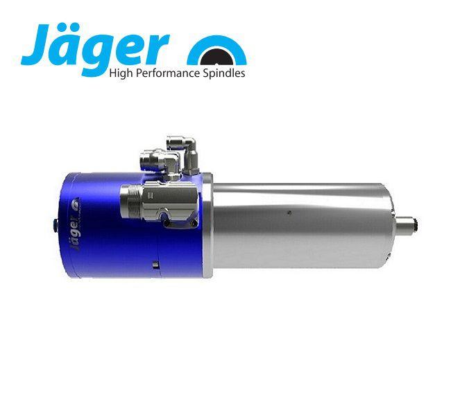 金属零部件高速加工电主轴复合材料加工电主轴