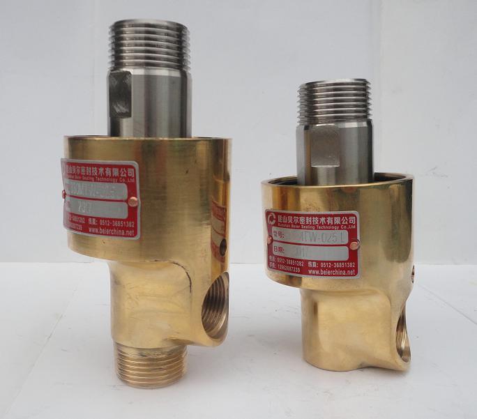 压延机水用旋转接头 流延膜机水用旋转接头 淋膜机水用旋转接头