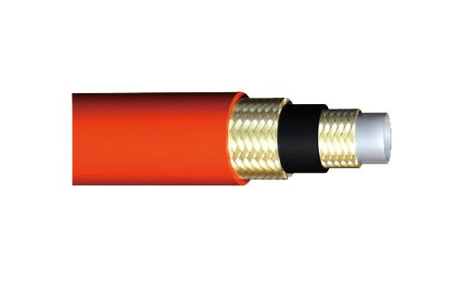 聚氨酯钢丝增强软管